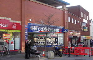 Falcon Locks are the local locksmith firm for Rochdale